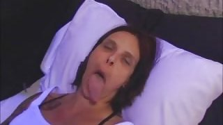 big load on a long tongue